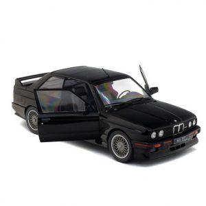 BMW M3 E30 SPORT EVO – NEGRO