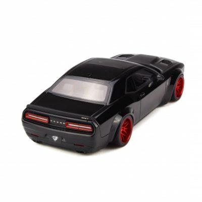 Dodge Challenger SRT LB Performance