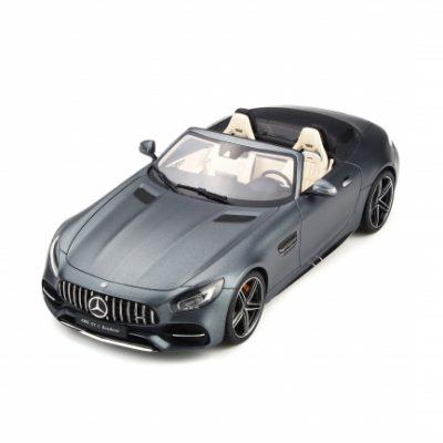 Mercedes-Benz AMG GT Cabrio