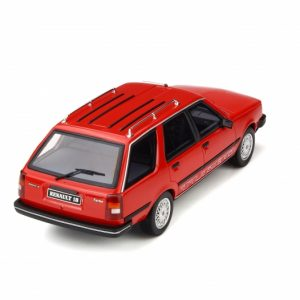 Renault 18 Turbo Break