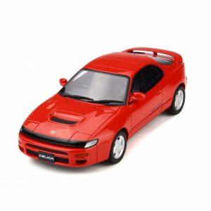 Toyota Celica GT Four ST185