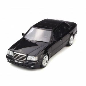 Mercedes-Benz 500E 6.5 BRABUS