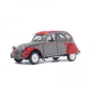 Citroën 2CV6 Dolly