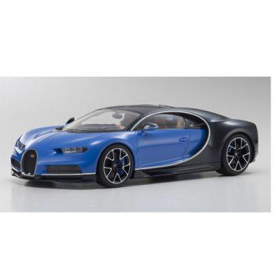 Bugatti Chiron Blue/Dark Blue