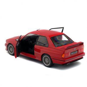 BMW M3 E30 1990 – ROJO