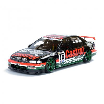 "HONDA ACCORD No.16 ""CASTROL MUGEN"" JTCC – 1996"