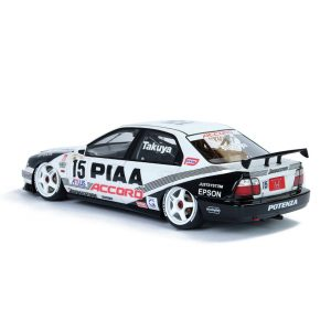 "HONDA ACCORD No.15 ""PIAA"" JTCC 1996"
