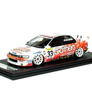 HONDA ACCORD #33 «GATHERS» JTCC 1997