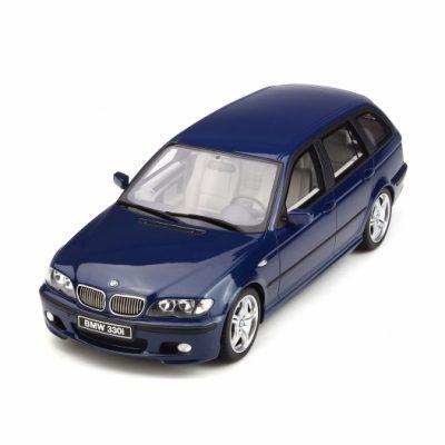 BMW 330i (E46) Touring M Pack