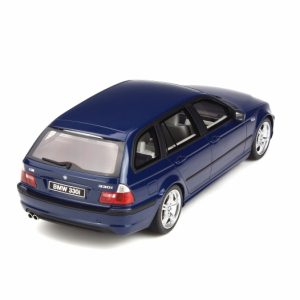 BMW 330i (E46) Touring M Pack