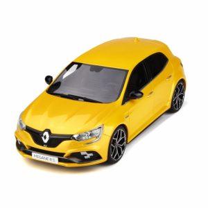 Renault Megane RS 2017