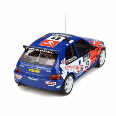 Citroen Saxo Kit Car