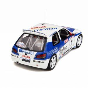 Peugeot 306 Maxi (MK1)