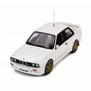 BMW M3 E30 Gr.A PRO DRIVE