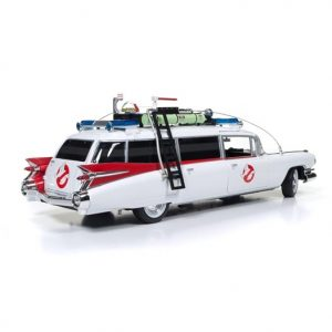 CADILLAC GHOSTBUSTERS – ECTO 1