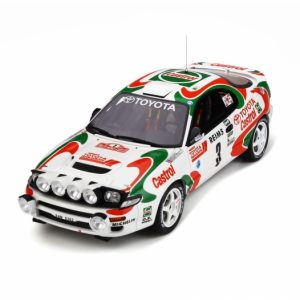 Toyota Celica ST185