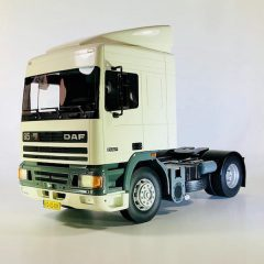DAF 95-FT Space Cab White