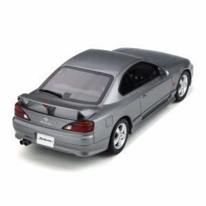 Nissan Silvia spec–R AERO (S15