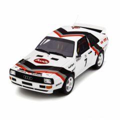 Audi Sport quattro «Pikes Peak»