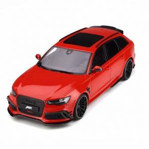Audi ABT RS6+