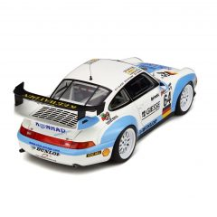 Porsche 911 GT2 Konrad Motorsport