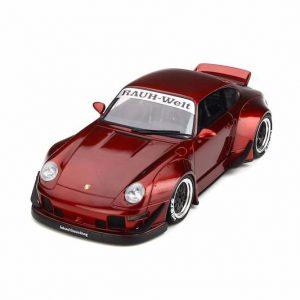 Porsche RWB Ducktail