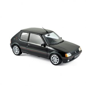 PEUGEOT 205 GTI 1.9L – 1988