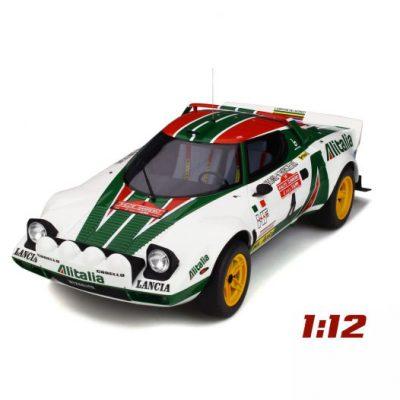 Lancia Stratos Gr.4