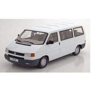VW BUS T4 CARAVELLE 1992 blanco