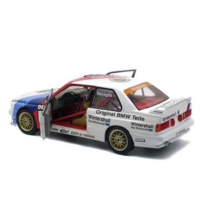 BMW E30 DTM 1989 RAVAGLIA – NUBURGRING