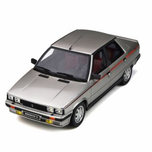 Renault 9 Turbo Ph.1