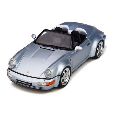 PORSCHE 911 (964) SPEEDSTER TURBO LOOK