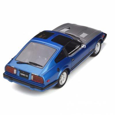 Datsun 280 ZX Turbo