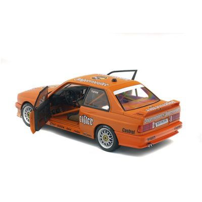 BMW M3 E30 DTM 1992 Hahne
