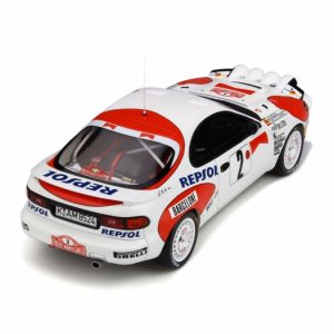 Toyota Celica ST185 Monte- Carlo 1992