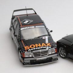 Mercedes Benz 190E Evo2 #3 DTM SONAX