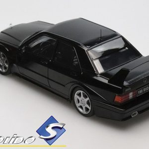 MERCEDES-BENZ 190E EVO2