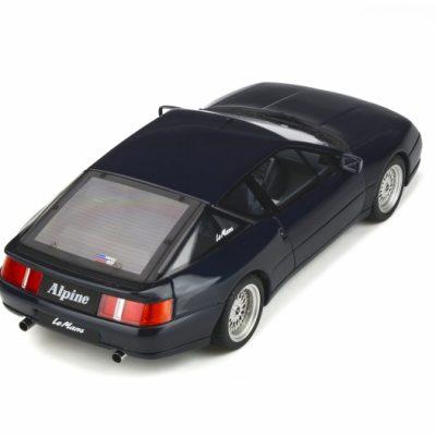 Alpine GTA Le Mans, 1990
