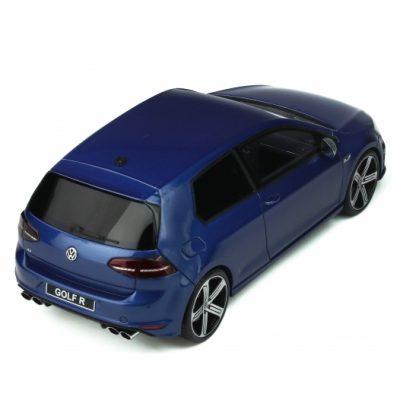 Volkswagen Golf 7 R
