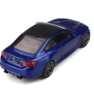 BMW M4 CS – 2019
