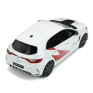 Renault Mégane Trophy-R Carbon Pack