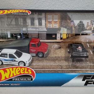 Fast & The Furious Box Set 2020
