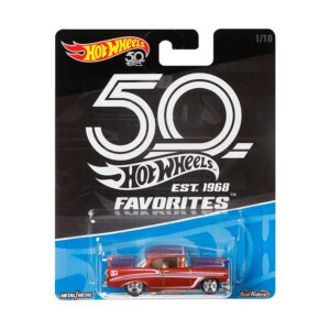 56 Chevy – EST 1968 FAVORITES