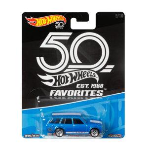 71 Datsun Bluebird 510 Wagon – EST 1968 FAVORITES