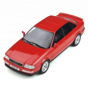 Audi 80 quattro Competition