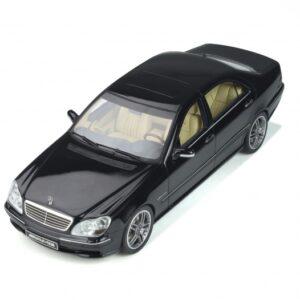 Mercedes-Benz S-Class (W220) S65 AMG