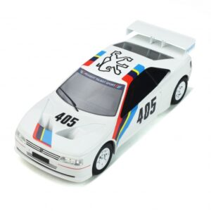 Peugeot 405 T16 Gr.S