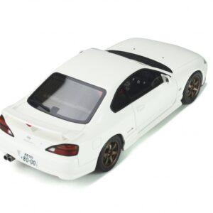 Nissan Silvia spec-R AERO (S15)